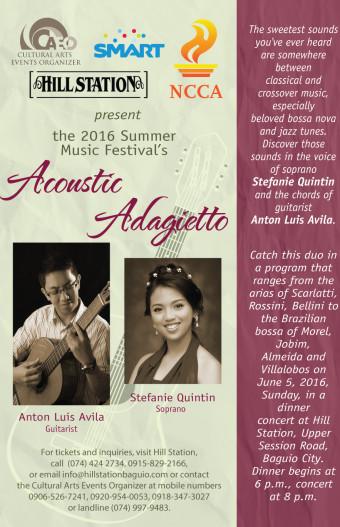 Poster-Acoustic-Adagietto